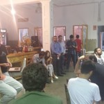 June 19 – Bitcoin Meetup @ Betahaus
