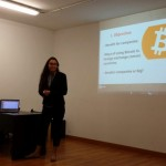 May 13 - Bitcoin Meetup @ itnig