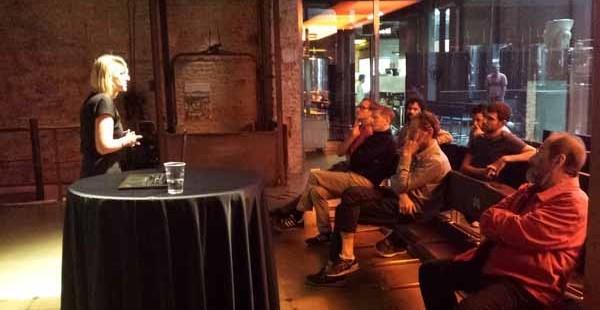 October 7, Bitcoin Meetup @ Fabrica Moritz