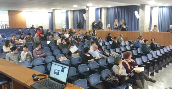 2nd Bitcoin Day - Universitat Pompeu Fabra