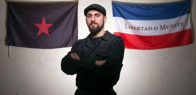 Meetup with Amir Taaki: call for a revolutionary hacker movement