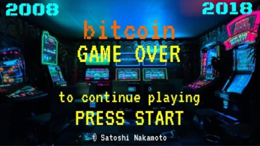 "Bitcoin: el fin de la ""burbuja"" a debate"