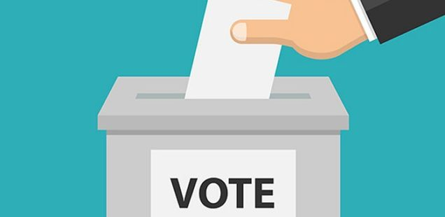 Decentralized voting through blockchain -> the Vocdoni project