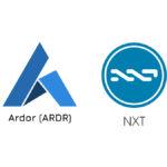 Next / Ardor meetup with the developer Lior Yaffe